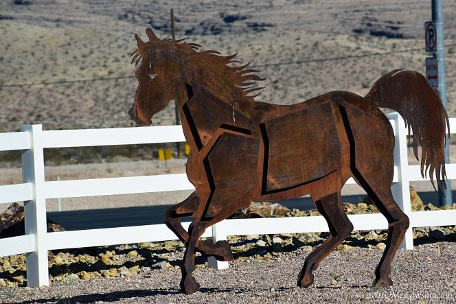 steelhorse